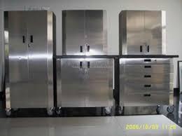 Storage Cabinets Metal Wonderful Garage Shelving Metal Roselawnlutheran
