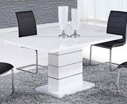 Lovable Mdf Dining Table Global Furniture Usa 470 Dining Set White