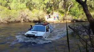 nissan patrol western australia explore wa 4wd adventures offroad in western australia youtube