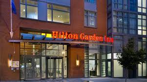 hilton garden inn washington dc hotel near capitol hill