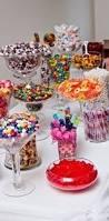 best 25 candy buffet bags ideas on pinterest wedding favor bags