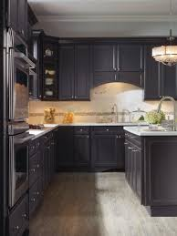 Home Depot Thomasville Cabinets Corina Maple Graphite Kitchen By Thomasville Cabinetry Cabinets