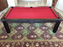 elegant convertible pool tables dining room pool tables by