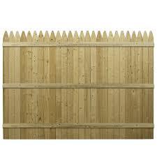 shop fence panels at lowes com