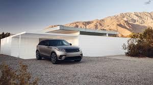 2018 range rover velar r dynamic p380 hse 4k wallpaper hd car
