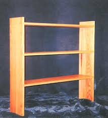 Bookcase Shelf Brackets Bookcase Red Oak Shelf Brackets Red Oak Bookshelves Red Oak