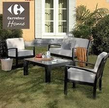 muebles de jardin carrefour catálogo carrefour de muebles
