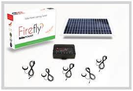 How Long To Charge Solar Lights - firefly home lighting system aeg international