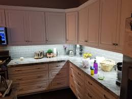 kitchen cabinet lighting argos cabinet led lighting suggestions the garage