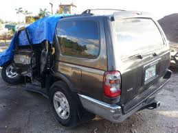 97 toyota 4runner parts 1997 toyota 4runner base sport utility 4 door 2 7l for parts title