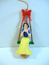 grolier disney robin magic ornament new grolier