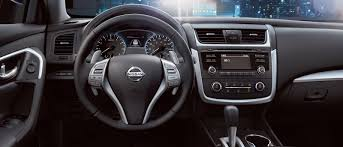 nissan pathfinder 2016 interior explore the opulent offerings of the 2016 nissan altima interior