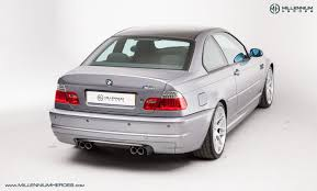 used 2003 bmw e46 m3 00 06 m3 csl for sale in surrey pistonheads