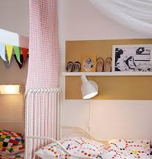 plan chambre ikea chambre partagée enfants comblés ikea