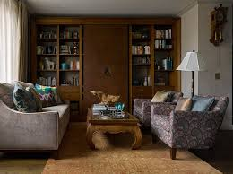 asian home interior design ethnic apartment inspired by portuguese central asian motifs