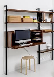 bureau gain de place aménager un bureau déco en 5 idées côté maison