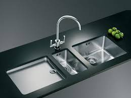 Modern Kitchen Sink Faucet The Best Kitchen Sink Faucets Styles For Your Home Home Design