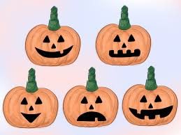 how to make pumpkin favors for halloween 8 steps with pictures