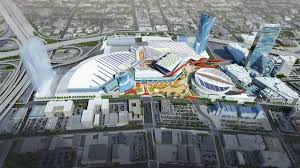 design center oklahoma city populous lands convention center work in la las vegas kansas