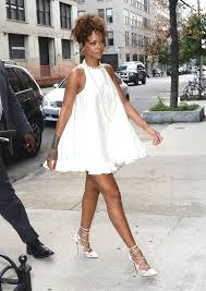 white summer dresses 7 ways to wear a white dress in the and summer