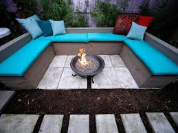 Modern Backyard Modern Backyard Fire Pits Home Fireplaces Firepits Backyard