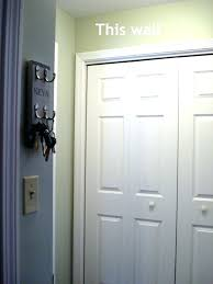 3 panel interior doors home depot closet louvered bypass closet doors 3 panel 3 track hollow