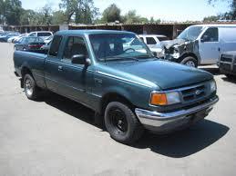 Ford Ranger Truck Parts - 1996 ford ranger parts car stk r9599 autogator sacramento ca