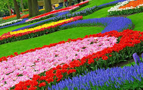 Beautiful Gardens In The World Flower Gardens Images