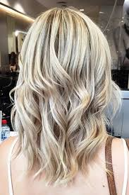 long blonde hair with dark low lights 40 ash blonde hair looks you ll swoon over