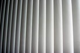 How Do You Clean Vertical Blinds Changing The Color Of Vertical Blinds Thriftyfun
