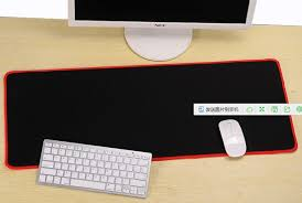 giant mouse pad for desk oversized mouse pad catcher 30 60 lol gaming mouse pad keyboard
