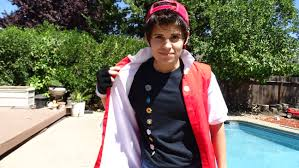 pokemon trainer red cosplay hxchector com