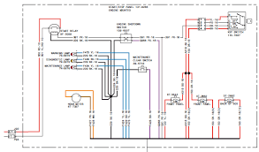 7 3 sel engine wiring harness wiring diagrams