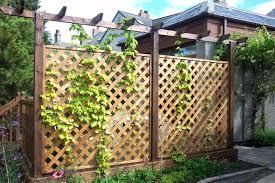 fence ornaments ideas decorating unique design decorative garden
