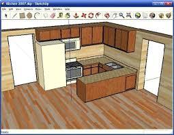 logiciel plan cuisine 3d logiciel cuisine 3d professionnel sketchup logiciel