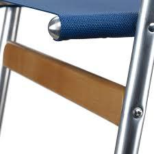 Aluminum Folding Rocker Lawn Chair by Telescope Casual Telaweave Folding Aluminum Rocking Beach Chair