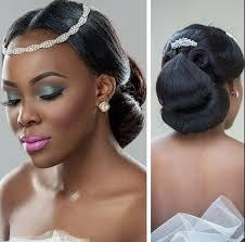 nigeria wedding hair style african canadian wedding hair inspiration 20 gorgeous bridal
