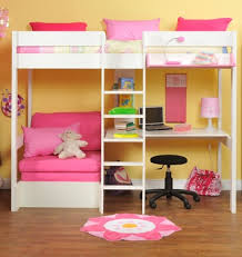 Stompa Bunk Beds End Of Line Midsleepers Highsleepers And Bunk Bed Bedroom