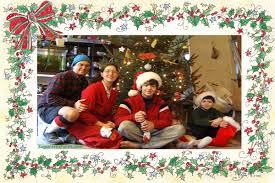 photo insert christmas cards a variety of free christmas card templates for you to diy