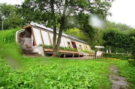 the earthship grounded living garden culture magazine