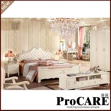 Chinese Bedroom Set Compare Prices On Modern Wooden Bed Set Online Shopping Buy Low