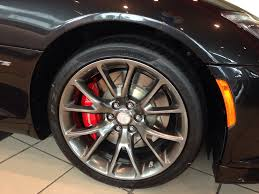 quest for best wheel color to accent cyber gray