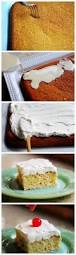 133 best tres leche cakes images on pinterest tres leches cake