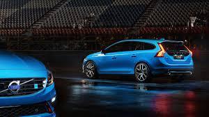 volvo station wagon 2015 2016 volvo v60 polestar a fantastic sports wagon
