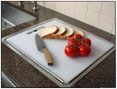 Cutting Board Kitchen Countertop - drain mate dish rack cutting board dish drain kitchen countertop