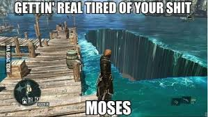 Assassins Creed 4 Memes - while playing assassin s creed 4 plays assassins creed and assassin
