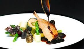cuisine gastronomique restaurant l opéra la chapelle en serval restaurant avis numéro