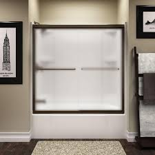 How To Install A Sterling Shower Door Shower Shower Sterling Doors Door Installation Guide Parts