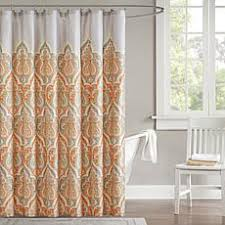 Paisley Shower Curtain Shower Curtains Hsn