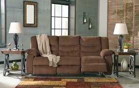 Reclining Couches Tulen Chocolate Reclining Sofa Love All American Furniture Buy
